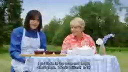 The Great British Bake Off s08e08 Forgotten Bakes Week (eng subs)