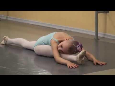 Ч.2 Открытый экзамен 3 кл. балетной труппы ЦДДТ