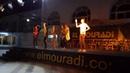 Dance Sidi mansour танец отель El Mouradi Club El Kantaoui 4* Тунис Анимация лучшие аниматоры ♥