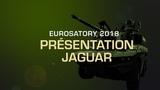 EUROSATORY 2018 Le jaguar