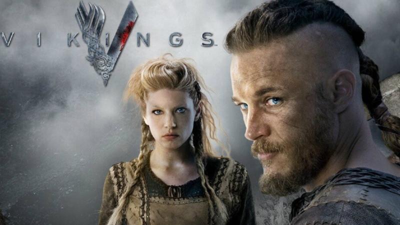 Викинги 2 сезон