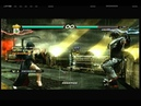 Tekken 6 Anna Combo Video