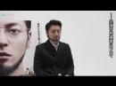 Интервью с Ямадой Такаюки - промо фильма Ростовщик Усидзима-кун