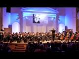 П.И. Чайковский. Полонез из оперы
