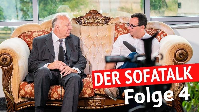 Sofatalk 4 - Willy Wimmer