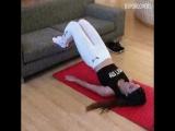Отличные упражнения для твоих ног и ягодиц