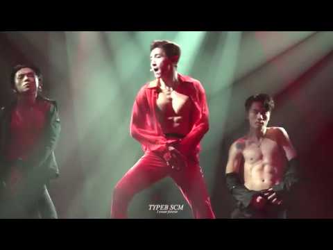 180707 TVXQ CIRCLE CONCERT welcome 동방신기 최강창민 솔로(Changmin Solo)- Closer(Sung by MAX)