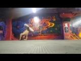 Muha - Elbow Lotus Twist