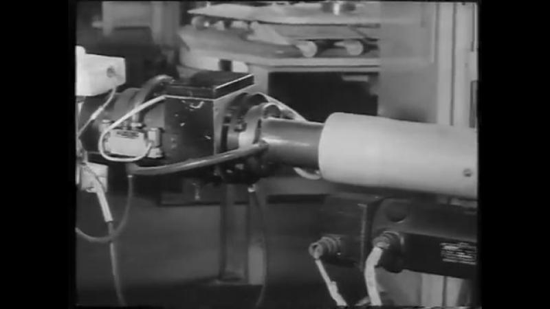 САПР в робототехнике