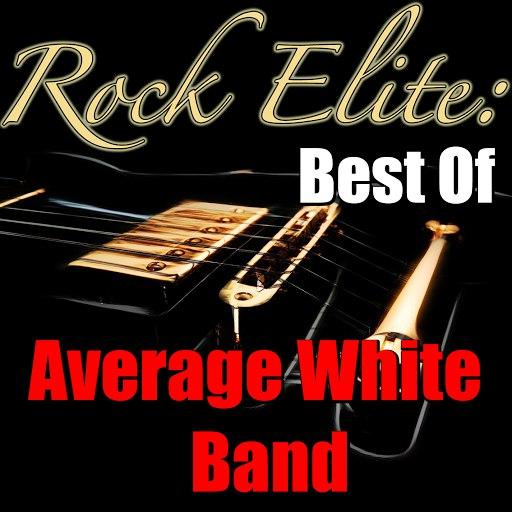Average White Band альбом Rock Elite: Best Of Average White Band