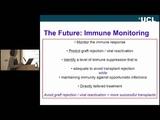 Lyn Ambrose - New Horizons in Liver Transplantation, Better Immune Surveillance LecturePowerpoint