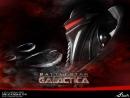 Звездный крейсер Галактика/Battlestar Galactica 3-й сезон ( фантастика, боевик, драма, приключения, сериал 2004 – 2009 гг.)