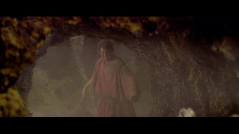 Варавва / Разбойник Варавва / Barabbas (1961)