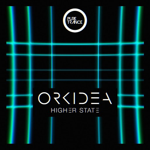 Orkidea альбом Higher State