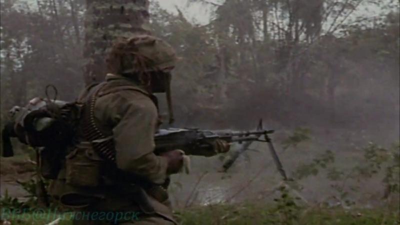 Затерянные хроники вьетнамской войны (2). Найти и уничтожить (1966-1967) (Документальный фильм, 2011)
