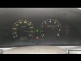 Nissan Cefiro PA33 VQ25DD Acceleration 0-180.mp4