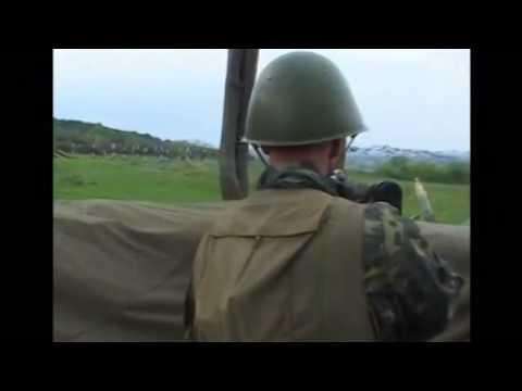 Украина. Литовские фашисты убивают на стороне властей Майдана. Вторжение НАТО получается.