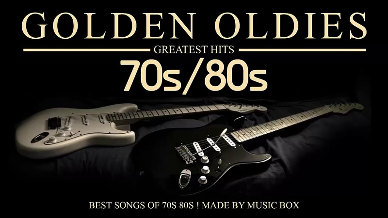 Oldies but Goodies 70s 80s Nonstop - 70s 80s Music Hits - Best Songs Of The 70s 80s