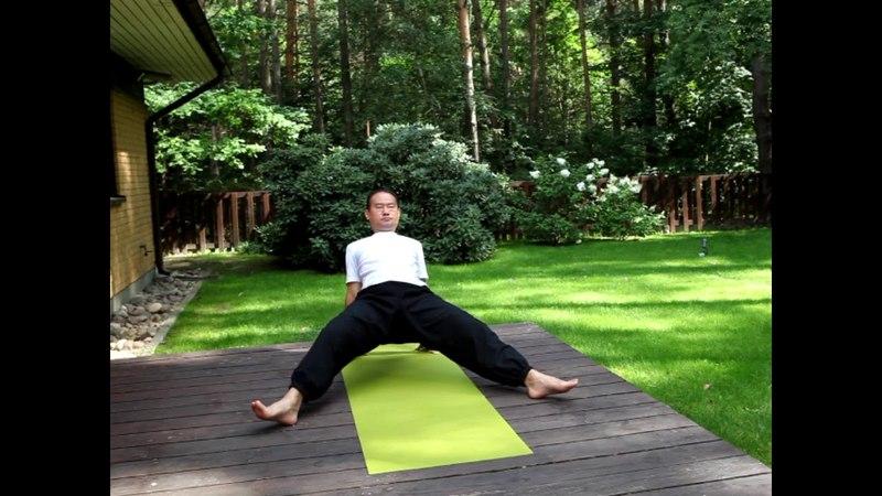 Pratimai prieš kvėpavimo meditaciją