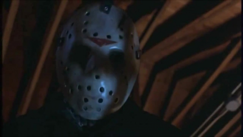 Tribute to the unstoppable Jason Voorhees- Sons Of Plunder