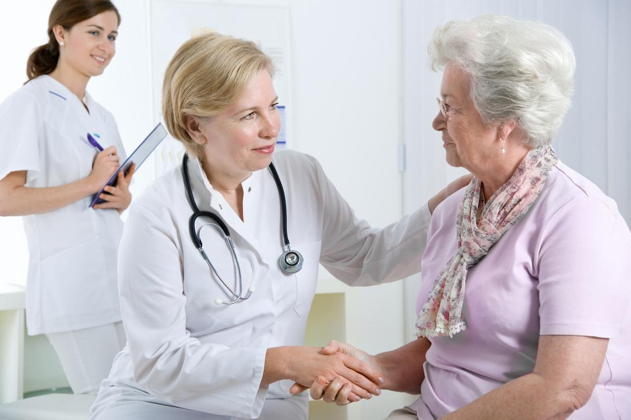 Зачем нужен врач-терапевт?