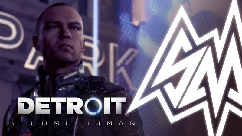 SayMaxWell Detroit Become Human Markus Theme Remix
