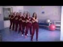 Много пуповин Пародия на песню Бузовой от студенток медиков