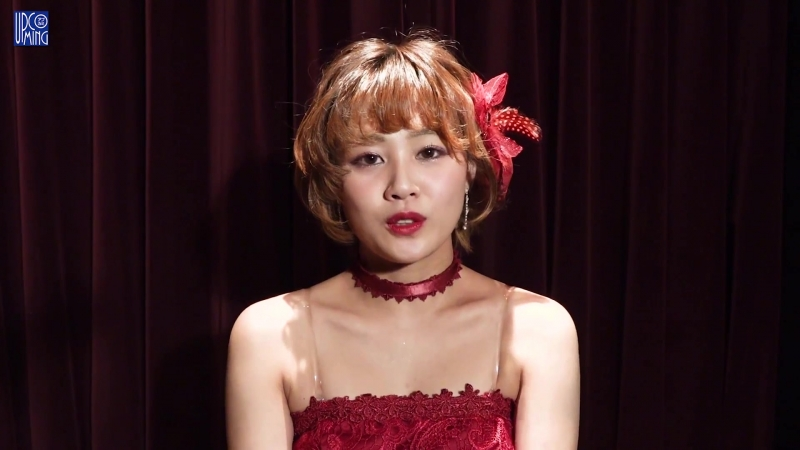 [LIVE] Niigaki Risa ♪ Do it! Now (at Cotton Club 19/02/2018 @ Upcoming 107)