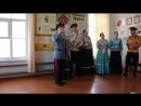 Концерт-семинар Песенные традиции казаков Верхнего Дона . И выпил я, кровь заиграла