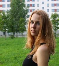 Оля Наумович