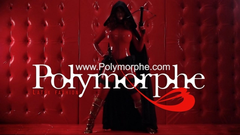 Polymorphe Ad Extended Bianca Beauchamp Heroes of the