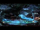 Vildhjarta - The Lone Deranger HQHD