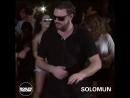 Solomun Dance Class