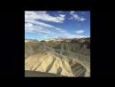 Долина смерти и Лас Вегас