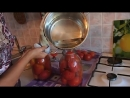 1 Все так просто! Консервируем помидоры. Быстрый и вкусный рецепт консервированных