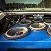 Car of Bass