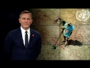Daniel Craig Message for the International Day of Mine Awareness and Assistance in Mine Action