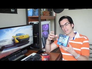 [Science Studio] AMD FX 8300 vs. Intel i3 6100