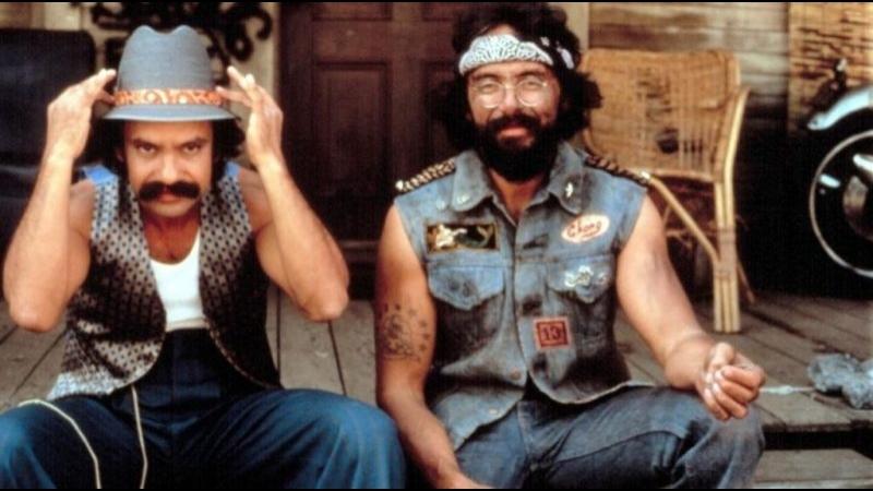 Чич и Чонг: Следующий фильм. Укуренные заживо! / Cheech and Chong's Next Movie (1980) BDRip 720p [vk.com/Feokino]