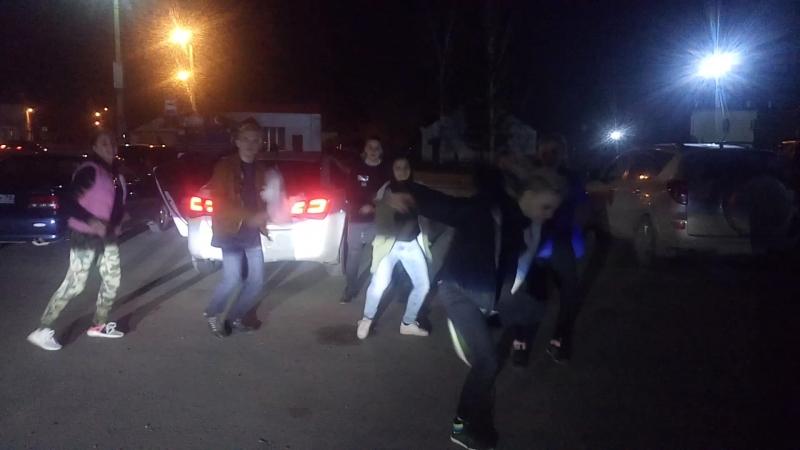 Колибриант Автопати, после соревнований в Томске! ЖДЁЁЁМ поезд в ЮРГЕ