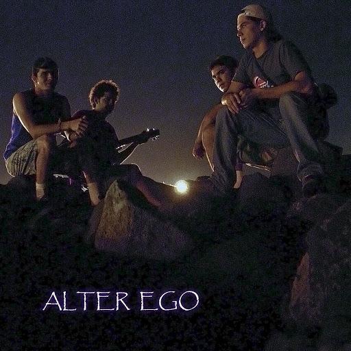 Alter Ego альбом La Luz