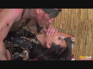 Jureka del mar - vietnam love story [asian, cum on pussy, deep throat, outdoors, rimming, squirt, straight, 1080p]