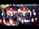 Christina Aguilera - Can't Hold Us Down (28.04.2018 Baku)