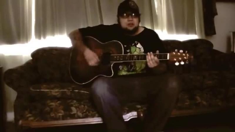 Tool - Sober Acoustic Cover by Steve Glasford » Freewka.com - Смотреть онлайн в хорощем качестве