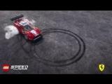LEGO Speed Champions - Ferrari