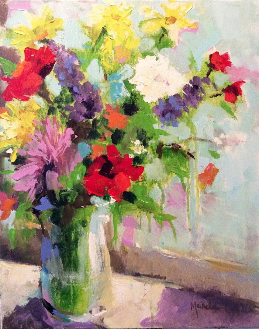 Marcia Hodges