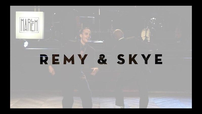 HARLEM 2018 Remy Skye