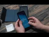 РАСПАКОВКА SAMSUNG GALAXY S8+|Поставь лайк!!!