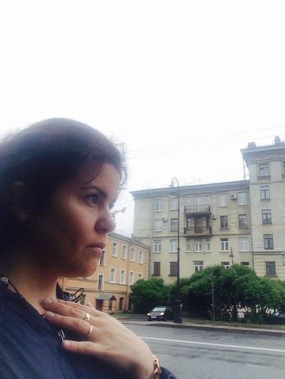 Юлия Мостовая