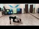 PERHAPS strip choreo Elizaveta Kharina